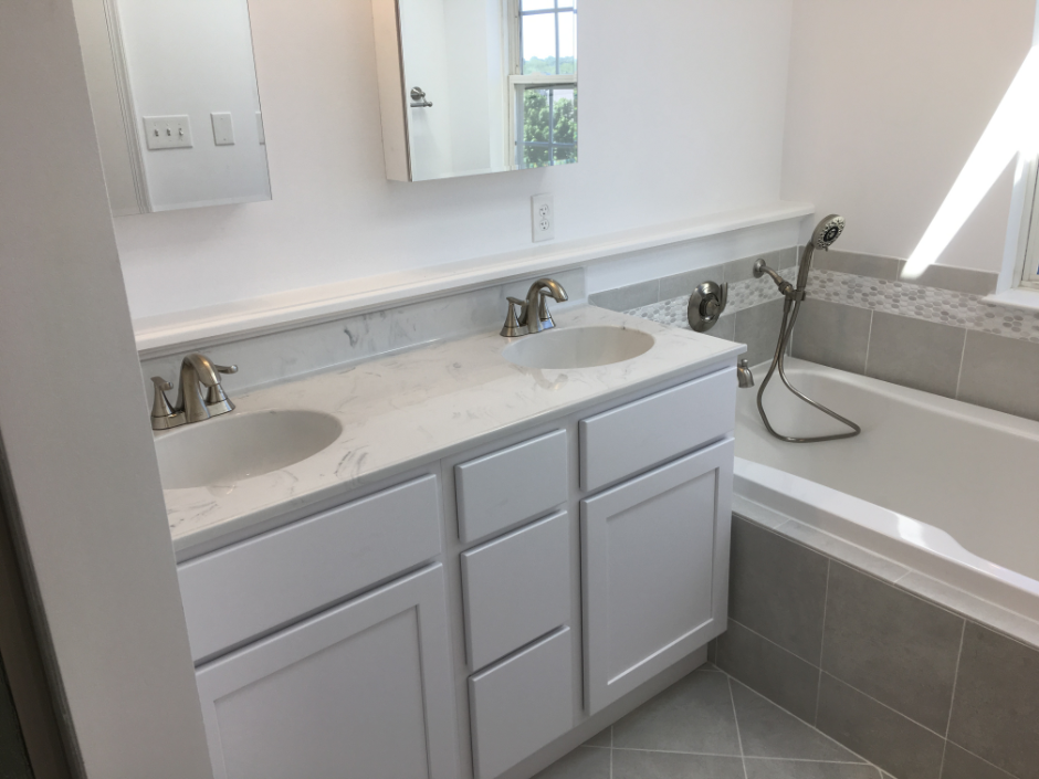 Frederick, MD Bathroom Remodel - After