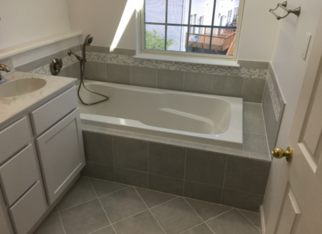Bathroom remodeling in Thurmont, MD